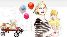 @KatieSheaDesign Likes-->  @DailyCandy  Kids Activities, Kids Clothing and Baby Gear - @dailycandykids