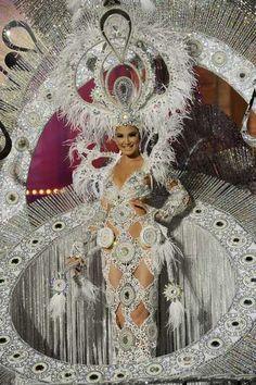 Gala Reina del Carnaval Las Palmas de Gran Canaria 2013 « RAYGRANCANARIA