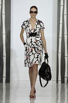 Gucci Resort 2008 - Runway Photos - Fashion Week - Runway, Fashion Shows and Collections - Vogue