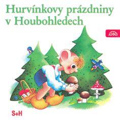 Spejbl a Hurvínek | Hurvínkovy prázdniny v Houbohledech | Pohádkový obchod