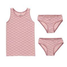 Juliette Underwear