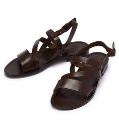 Il Bisonte Sandals