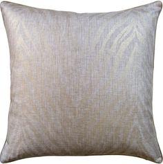 Glam Skin Linen Pillow -Ryan Studio