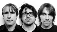 Sebadoh is playing at Thin Line 2014. #thinlinemusic #ThinLine14