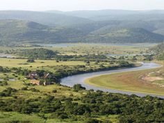 """Safari zu den """"Big 5"""" am Buschman's River in Südafrika. Im Privatreservat Kariega erwarten Sie 5 verschiedene Ökosysteme."""