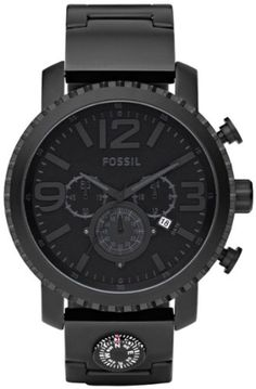 Fossil JR1303 Gage Plated Stainless Steel Watch - Black Fossil,http://www.amazon.com/dp/B0058ZALKG/ref=cm_sw_r_pi_dp_srkqsb0R30FY92DY