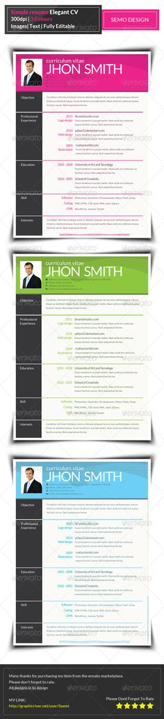 The Resume Corporate fonts, Resume cv and Fonts - resume pro