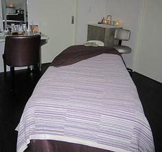 Weekend of Beauty Treatments: The Butter Stone Massage at Spa Merge