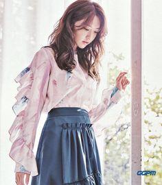SNSD Yoona - GIRLS' GENERATION 2017 Season's Greetings