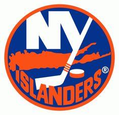 Islanders NHL hockey!