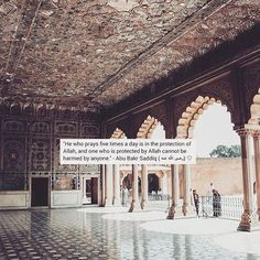 Image shared by Victoria. Find images and videos on We Heart It - the app to get lost in what you love. Islamic Qoutes, Islamic Teachings, Muslim Quotes, Religious Quotes, Arabic Quotes, Islam Hadith, Islam Quran, Alhamdulillah, Prayer Verses
