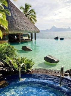 Best-Honeymoon Destination Bora bora French Polynesia