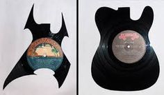 Image result for laser cutting vinyl records