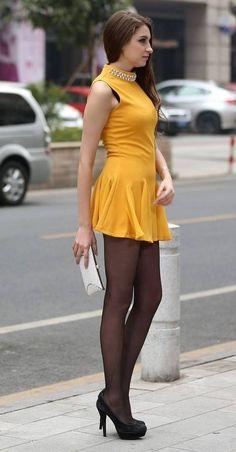 Sexy leg tarts #SchoolGirlTart