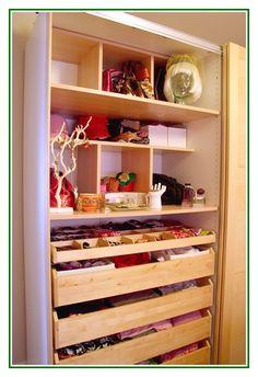 Nice tips [post_title] Luxurious Ikea Closet Design For Masters - http://ericjoe.com/luxurious-ikea-closet-design-for-masters/ #ClosetAndShelves