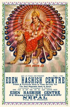 Eden Hash No6 Masterprint sur AllPosters.fr