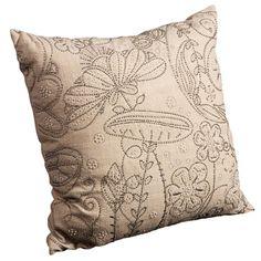 Greta Pillow