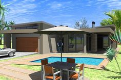 A AACHouse Plan No W1403B