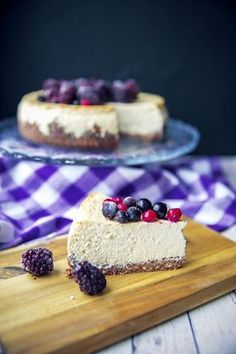 Low Carb Desserts, Cheesecake, Fitness, Food, Gymnastics, Cheesecakes, Essen, Keep Fit, Health Fitness