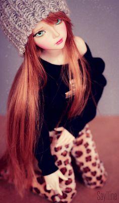 [ Minifee Mirwen ] Louna by Saylline ♥ on Flickr.