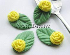 Pirate Desserts by PirateDessert on Etsy