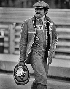 #22 Clay Regazzoni...Team Tissot Ensingn with Castrol...GP Estados Unidos Este 1977