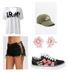 Designer Clothes, Shoes & Bags for Women Irene, Vans, Shoe Bag, Nike, Polyvore, Stuff To Buy, Shopping, Collection, Shoes