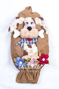 Puxa-saco Cachorro