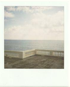 Polaroid 600-Giovanna Santinolli