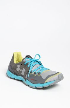 Under Armour 'Charge RC' Running Shoe (Women) available at #Nordstrom