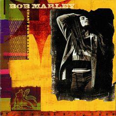 Chant Down Babylon (The Remixes) by Bob Marley & Various Artists (Reggae/Hip-Hop)