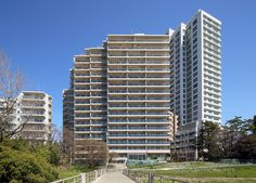 Condominium [BRANZ FUTAKOTAMAWAGA] | 历届获奖作品 | Good Design Award
