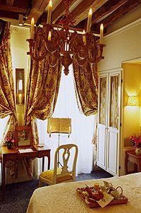 Caron de Beaumarchais, one of the rooms