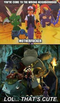 Pokemon Red vs Ash<<<<XD red would totally win no questions asked Pokemon Red, Play Pokemon, Pokemon Comics, Pokemon Memes, Pokemon Funny, Pokemon Fan Art, Cool Pokemon, Pokemon Stuff, Pokemon Fusion