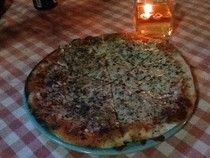 Le e Lu on the eat: - Pizza Che-ra-ting