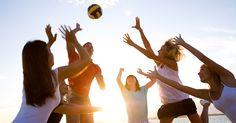 5 Sportarten für den Sommer mit Funfaktor - https://www.gesundheits-magazin.net/11618-5-sportarten-fuer-den-sommer-mit-funfaktor.html