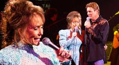 """Country Music Lyrics - Quotes - Songs Loretta lynn - Loretta Lynn and Her Talented Son, Ernest Ray Lynn Sing """"Message From Jesus"""", And It's Beautiful! - Youtube Music Videos http://countryrebel.com/blogs/videos/19176047-loretta-lynn-and-her-talented-son-ernest-ray-lynn-sing-message-from-jesus-and-its-beautiful"""
