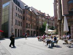 Nurnberg. Germany