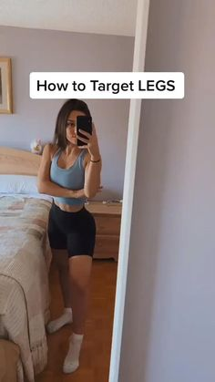 #Gymshark #Workout #Fitness #Gym #Exercise #Sweat #Challenge #Legs #Core #LegDay #bellyfat #absfat #absworkout #weightlose #stomachworkout #stomachexercises #Fitness #Target #Core #LowerBody #Squat #Glutes #Booty #Sport #Hamstring #Challenge #Abs #Stepback #HIIT #Cardio #Training Full Body Gym Workout, Best Leg Workout, Summer Body Workouts, Flat Abs Workout, Slim Waist Workout, Gym Workout Tips, Workout Schedule, Workout Videos, Workout Fitness