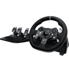 Logitech G920 Racing Wheel