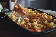 ... | Butternut Squash Lasagna, Butternut Squash and Spinach Lasagna