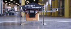 Most Americans Expect Drone Delivery Within 5 Years - Unmanned Cargo Aircraft Conference
