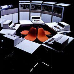 Mohawk Data Sciences Corporation - 1971
