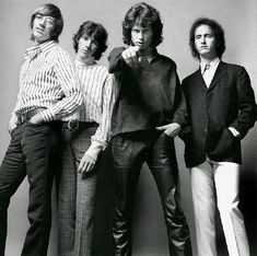 JIM MORRISON The+Doors