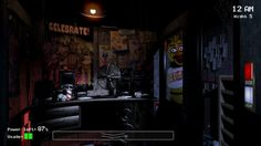 Five Nights at Freddy's on Steam