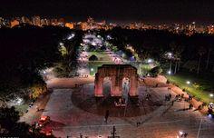 Porto Alegre - Rio Grande do Sul - Brazil - The Best Park in the World