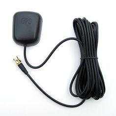 Waterproof GPS Active Antenna 28dB Gain - http://www.caraccessoriesonlinemarket.com/waterproof-gps-active-antenna-28db-gain/  #28DB, #Active, #Antenna, #Gain, #WaterProof #Electronics, #GPS-Navigation
