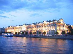 Cultura da Rússia. A Galeria Estatal Tretyakov em Moscou