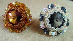 Pattern bijoux: Anello Luckydel