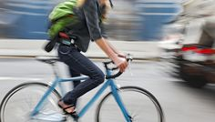 8 Things I learned when a bike was my only transportation